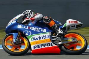 Moto3: Test Irta Jerez Day 3, Vinales chiude al comando la tre giorni, bene Fenati