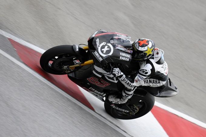 """MotoGP: La Yamaha nega di avere un cambio """"seamless"""""""