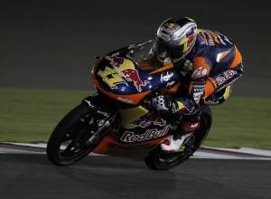 Moto3 Losail, Qualifiche: La prima pole dell'anno e della nuova categoria è di Cortese