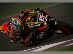 """Moto2 Losail, Qualifiche: Alex De Angelis """"Sono deluso"""""""