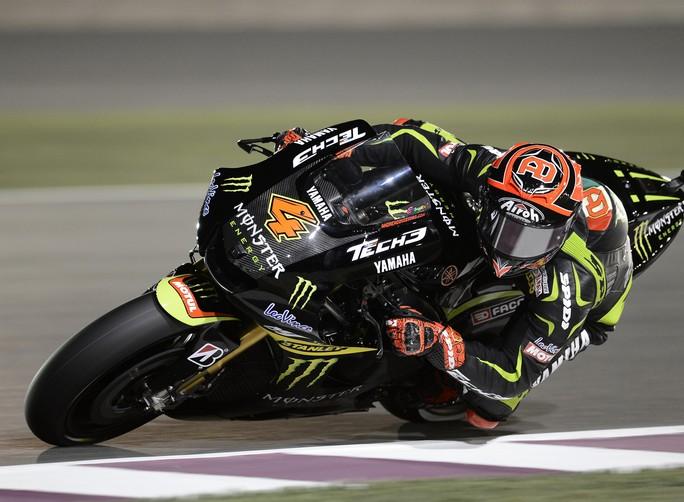"""MotoGP Losail, Qualifiche: Andrea Dovizioso """"Stasera non è andata come avevo sperato"""""""