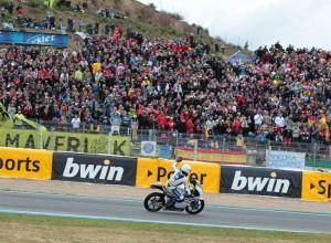 """Moto3 Jerez: Romano Fenati """"Sono davvero soddisfatto per questa vittoria"""""""