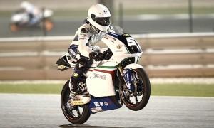 """Locatelli: """"Il Team Italia molto fiducioso a Jerez"""""""