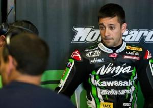 Superbike: Joan Lascorz trasferito a Barcellona