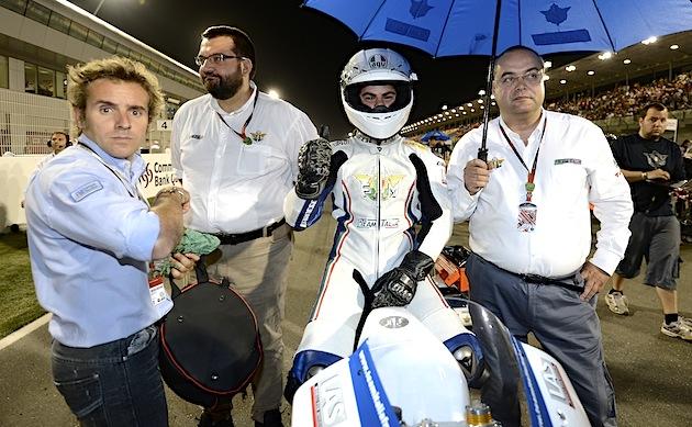 """Moto3: Roberto Locatelli """"Il team Italia quest'anno ha imboccato la strada giusta"""""""