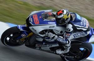 """MotoGP Jerez, Qualifiche: Jorge Lorenzo """"Siamo molto contenti di questa pole"""""""