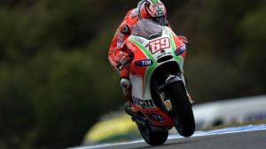 MotoGP Jerez, Qualifiche: Le dichiarazioni dei piloti della prima fila