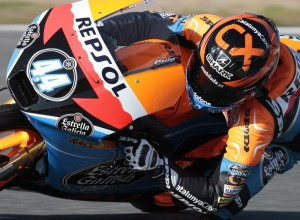 Moto3 Jerez, Prove Libere 2: Oliveira batte Cortese