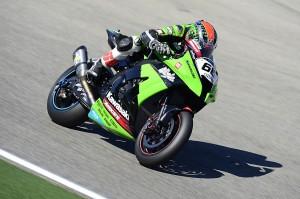 Superbike: Tom Sykes punta in alto ad Assen