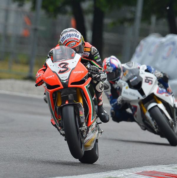 """Superbike, Monza: Max Biaggi """"Una domenica così ti lascia senza parole"""""""