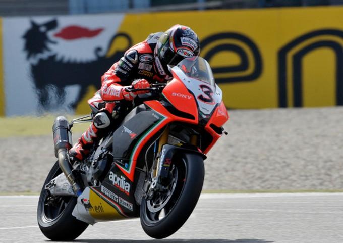 """Superbike: Max Biaggi """"A Monza possiamo lottare per la vittoria"""""""
