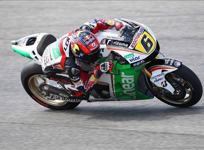 """MotoGP Estoril, Qualifiche: Stefan Bradl """"Peccato per la bandiera rossa"""""""