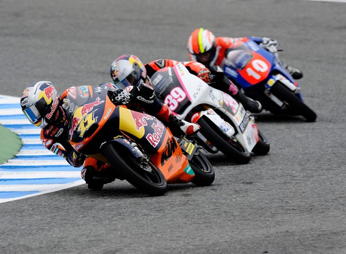 Moto3 Estoril, Qualifiche: Cortese bissa la pole del Qatar