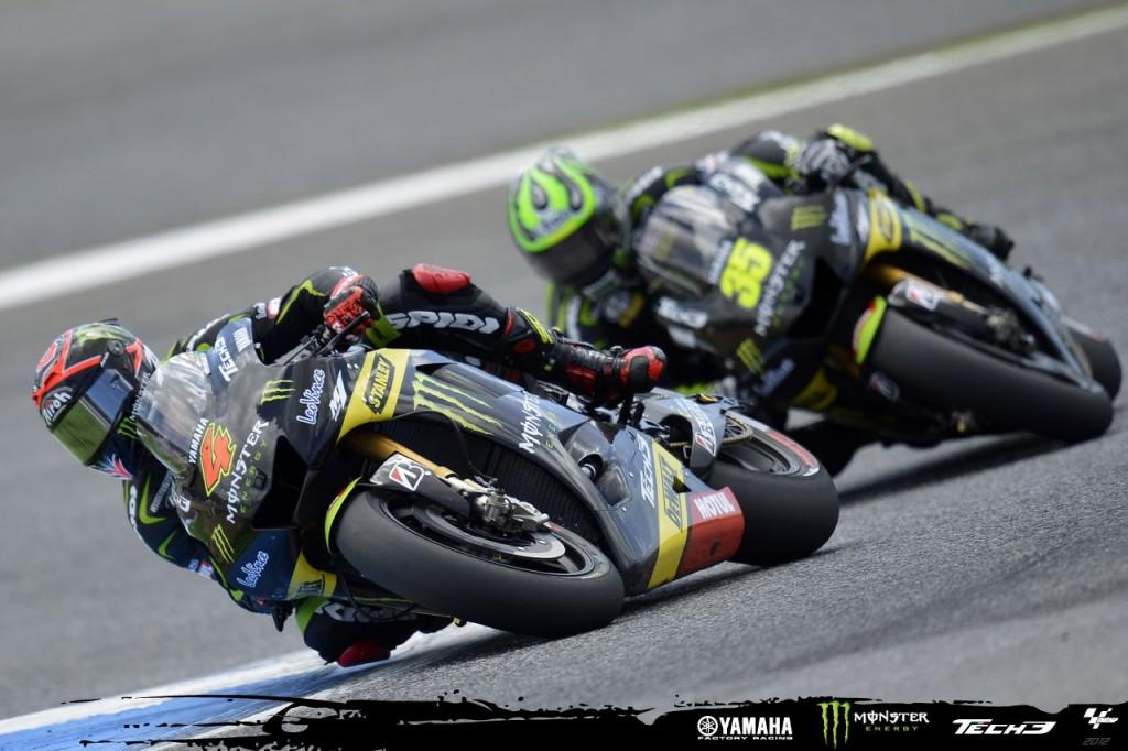 """MotoGP, Estoril: Andrea Dovizioso """"Sono molto contento di questo week end"""""""