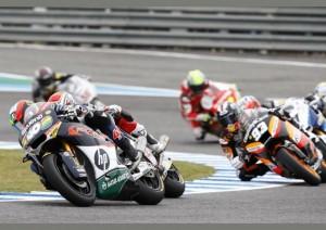 """Moto2: Pol Espargaro """"Estoril è un circuito che mi piace molto"""""""
