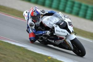 Superbike Monza: Haslam fa suo il primo turno di prove libere