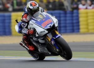 """MotoGP: Jorge Lorenzo """"Quella di Barcellona è una gara speciale"""""""