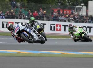"""MotoGP Le Mans, Qualifiche: Jorge Lorenzo """"Peccato per il traffico che mi ha fatto perdere la prima fila"""""""