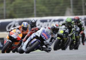 """MotoGP Estoril: Jorge Lorenzo """"Non mi aspettavo di lottare per la vittoria"""""""
