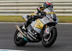 Moto2 Le Mans, Prove Libere 1: Luthi davanti a Corsi