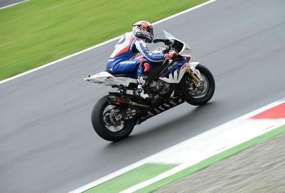 "Superbike: Marco Melandri ""Donington è la mia seconda casa"""