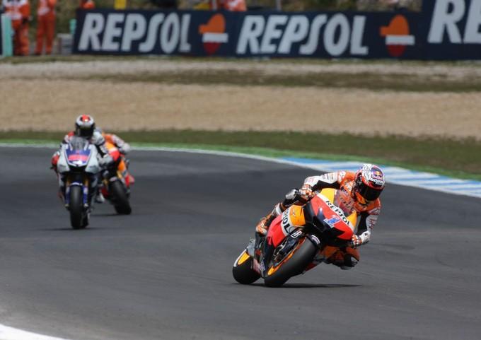 MotoGP: Dopo tre gare, i sorpassi tra i piloti si possono contare sulle dita di una mano