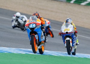 Moto3 Estoril, Prove Libere 2: Oliveira davanti a Cortese