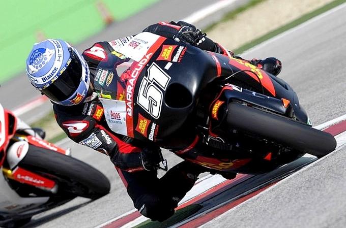 """MotoGP: Michele Pirro """"La mia moto ben si adatta al circuito di Catalunya"""""""