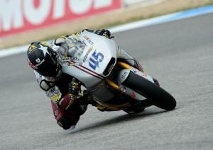 Moto2 Le Mans, Prove Libere 2: Va a Redding l'ultimo turno di libere