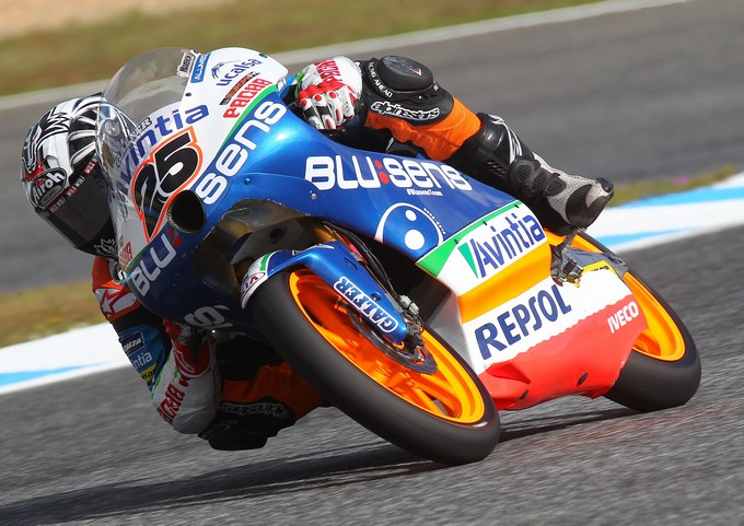 Moto3 Le Mans, Prove Libere 2: Vinales si conferma al comando