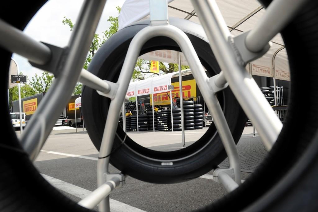 Superbike: Pirelli prepara i test di lunedì ad Aragon