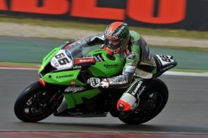 Superbike Misano: Tom Sykes conquista la prima superpole del Misano World Circuit Marco Simoncelli