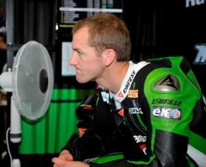 Superbike Aragon: Tom Sykes conquista la sesta pole stagionale
