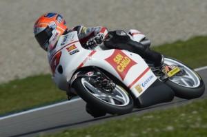 """Moto3 Assen, Prove Libere: Niccolò Antonelli """"Sono contento ma si può migliorare"""""""