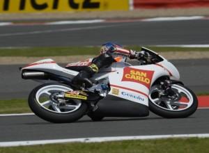 """Moto3: Niccolò Antonelli """"Assen mi piace moltissimo"""""""