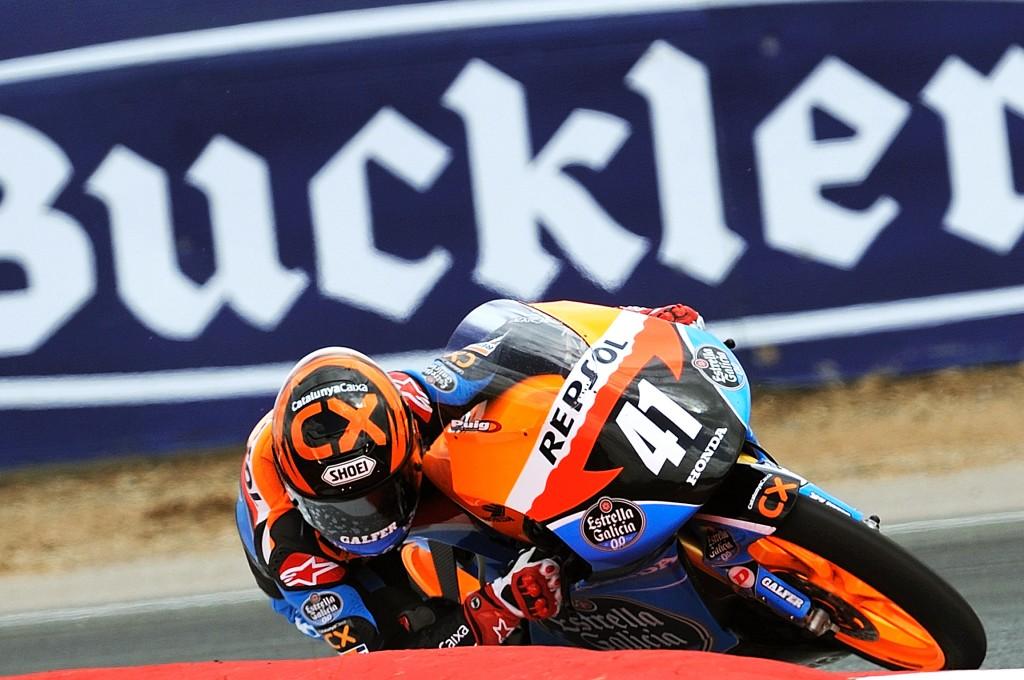 CEV Moto3: Francesco Bagnaia batte i fenomeni spagnoli a casa loro