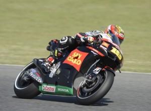 """MotoGP, Test Barcellona: Alvaro Bautista """"Giornata molto interessante"""""""