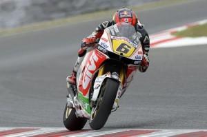 "MotoGP, Test Barcellona: Stefan Bradl ""Giornata molto utile"""