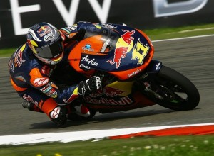 Moto3 Assen, Qualifiche: Pole position per Sandro Cortese