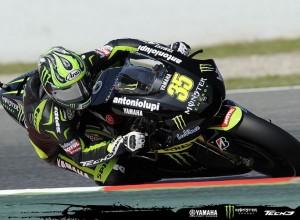 """MotoGP Silverstone, Prove Libere: Cal Crutchlow """"Non sono abbastanza veloce ma possiamo migliorare"""""""
