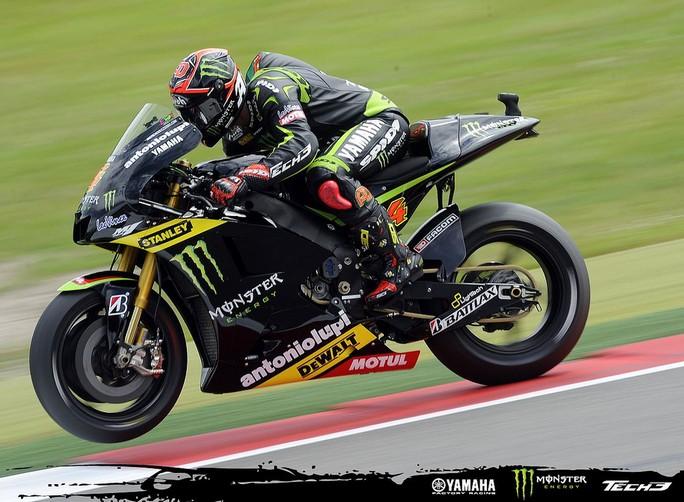 """MotoGP Assen, Qualifiche: Andrea Dovizioso """"Peccato partire dalla terza fila"""""""