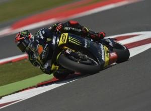 """MotoGP Silverstone, Qualifiche: Andrea Dovizioso """"Peccato sia arrivata la pioggia"""""""