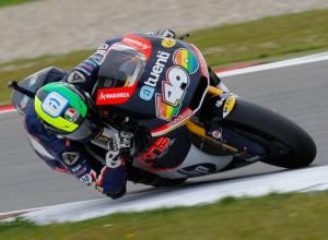 Moto2 Assen, Warm Up: Espargarò precede Marquez