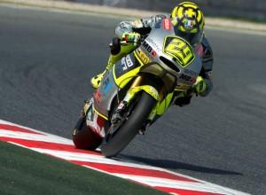 Moto2 Barcellona: Iannone batte Luthi e vince il GP di Catalunya