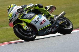 """Moto2 Silverstone, Prove Libere: Andrea Iannone """"Devo ridurre il distacco, ma le sensazioni sono positive"""""""