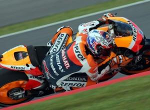MotoGP Silverstone: Microfono a Lorenzo, Stoner e Pedrosa