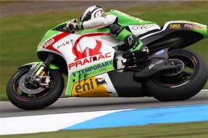"""MotoGP Assen, Qualifiche: Hector Barberà """"Mi ha rallentato il traffico, ma per domani sono fiducioso"""""""
