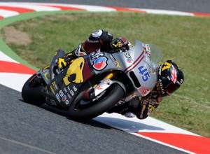 Moto2 Barcellona, Prove Libere 3: Redding davanti a Espargarò