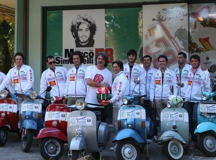 Simoncelli: Road To London For Sic