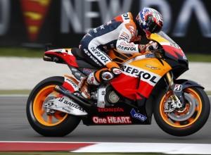 """MotoGP Assen, Qualifiche: Casey Stoner """"Ho fatto un giro straordinario"""""""